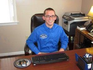 Eric Reedy, Sales