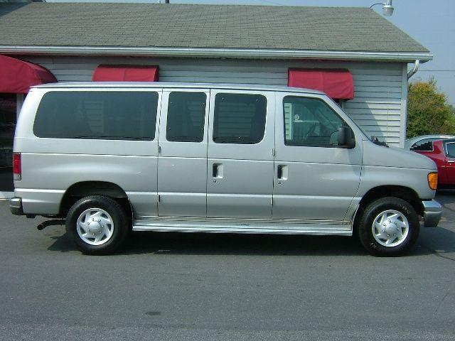 Huber S Auto Group 8 12 Passenger Van Rentals