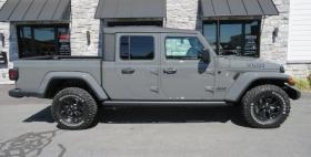 Jeep Convertible