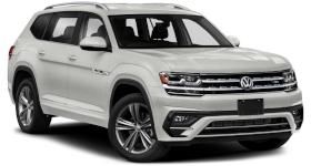 SUV Premium Crossover