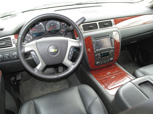 Huber S Auto Group Sport Utility Full Size Rentals