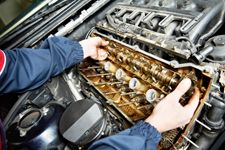 Engine Repair in Ephrata, PA
