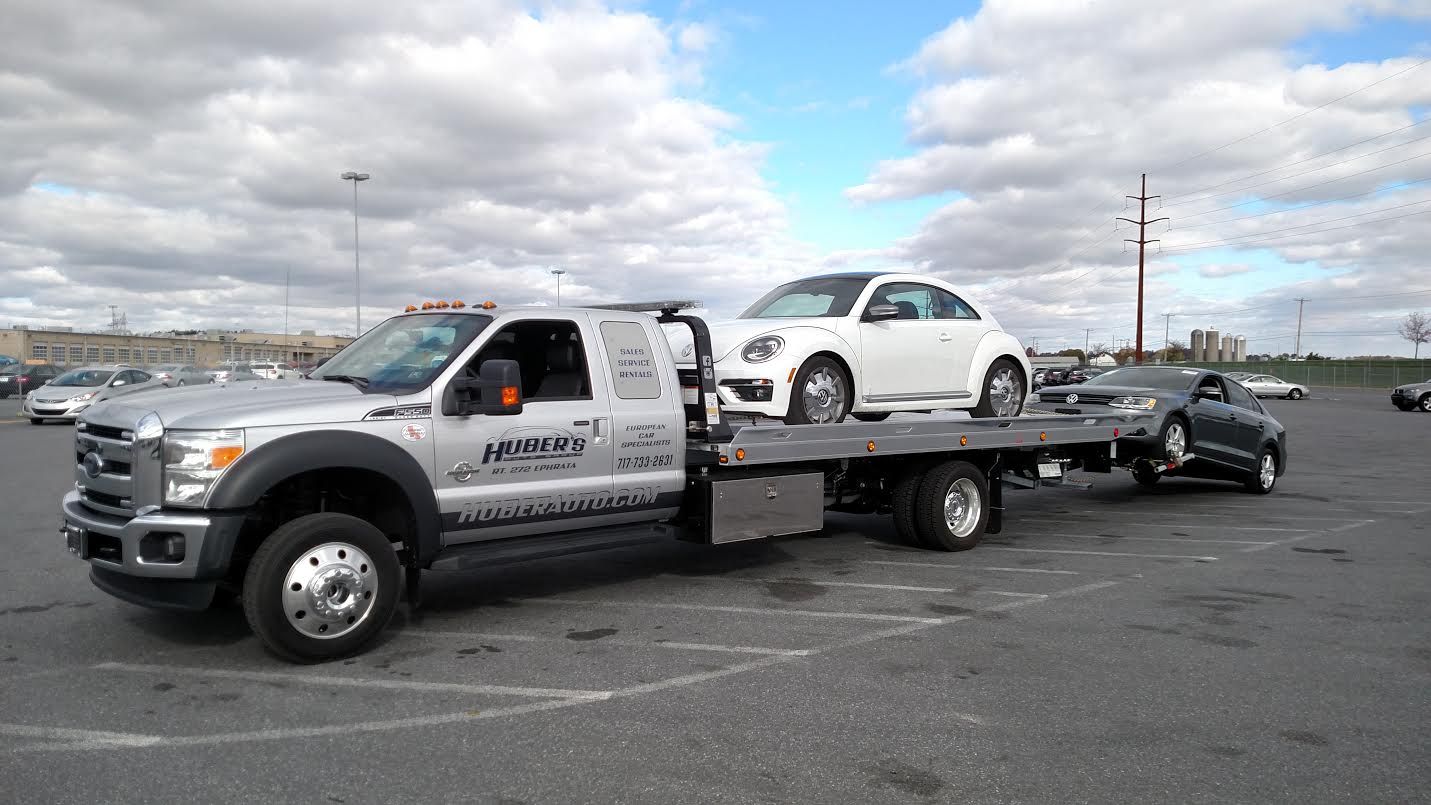 Huber 39 S Auto Group Towing